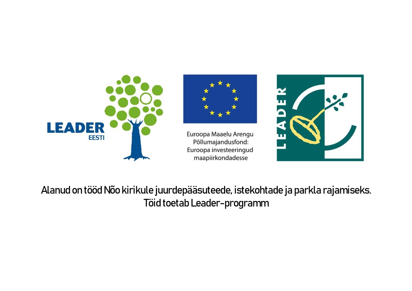 Leader-programmi logo