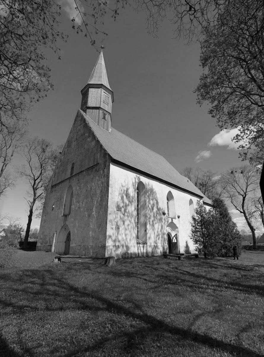 Nõo Kiriku Ajalugu